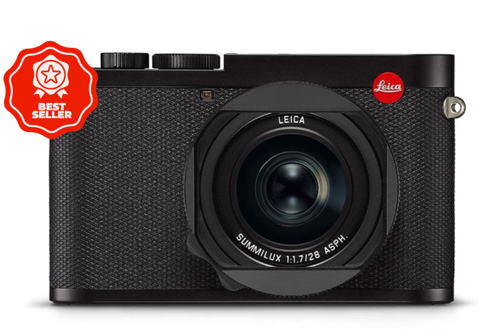 The Leica Q2 was the most popular compact camera in 2019