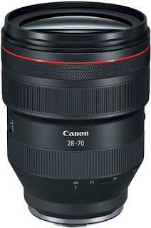28-70mm is a market first with a constant f/2
