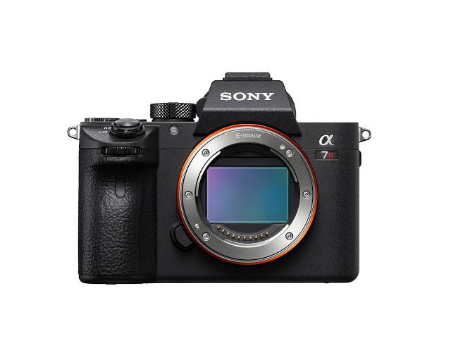 Sony AR7 III