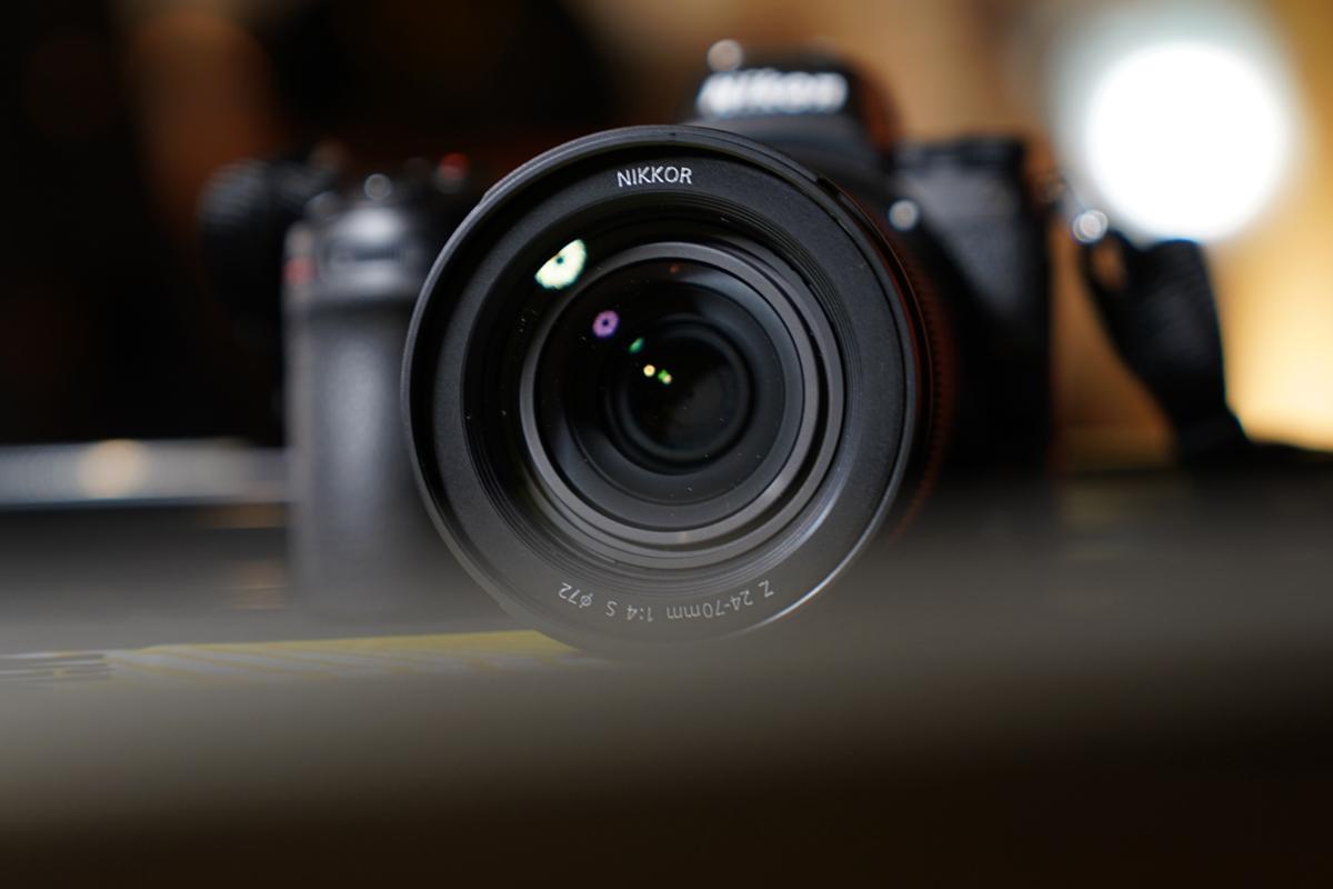 Nikkor Lens