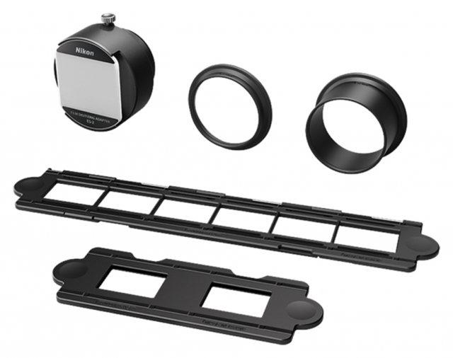 Nikon-es-2 adaptor