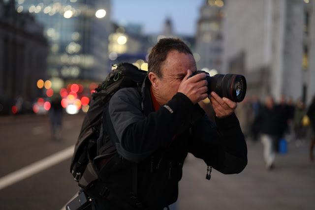 Canon EOS R Street Photography
