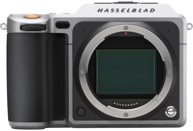 Hasselblad X 1D-50-C