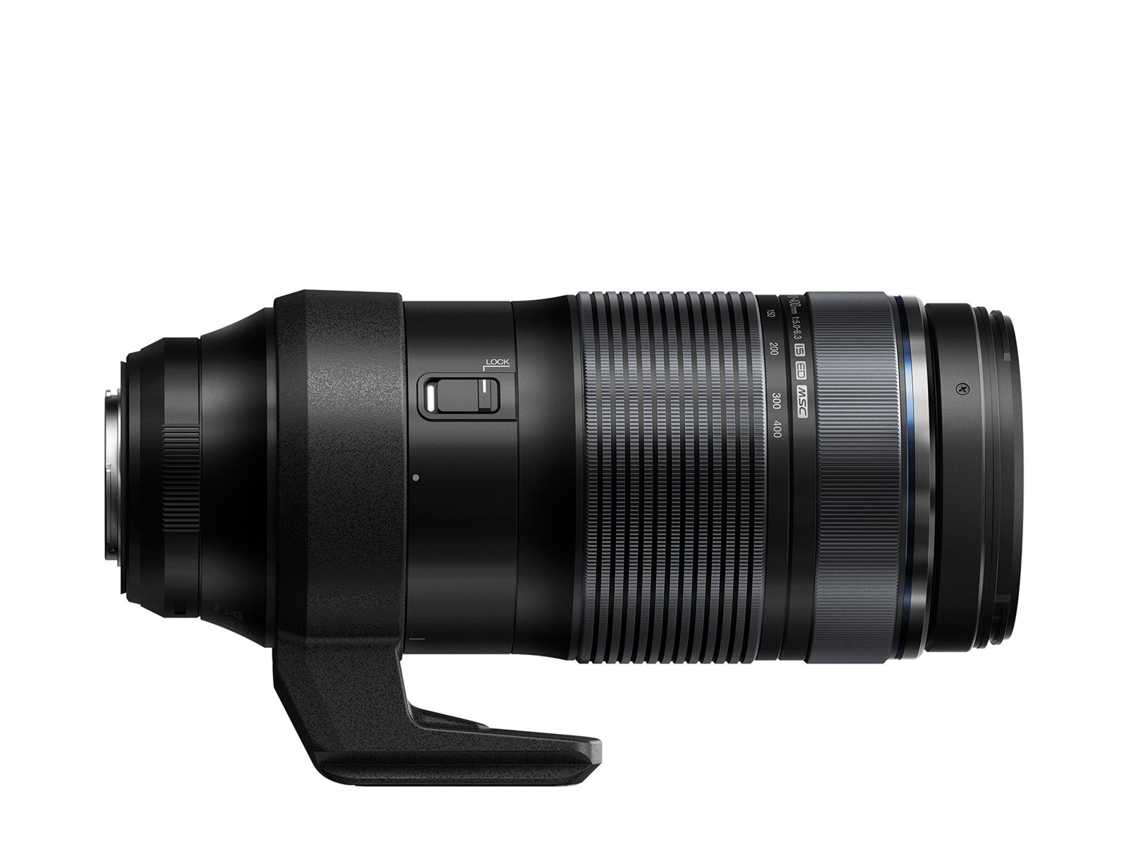 Olympus 100-400mm Lens And OM-D E-M10 Mark IV Review