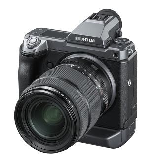 Photokina Fuji XF100