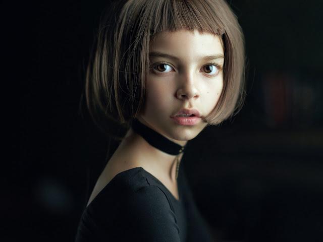 Mathilda' by Alexander Vinogradov