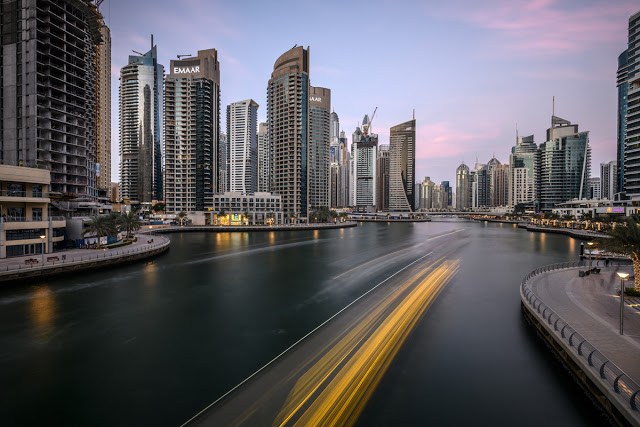 Nikkor 14-30mm Lens Dubai