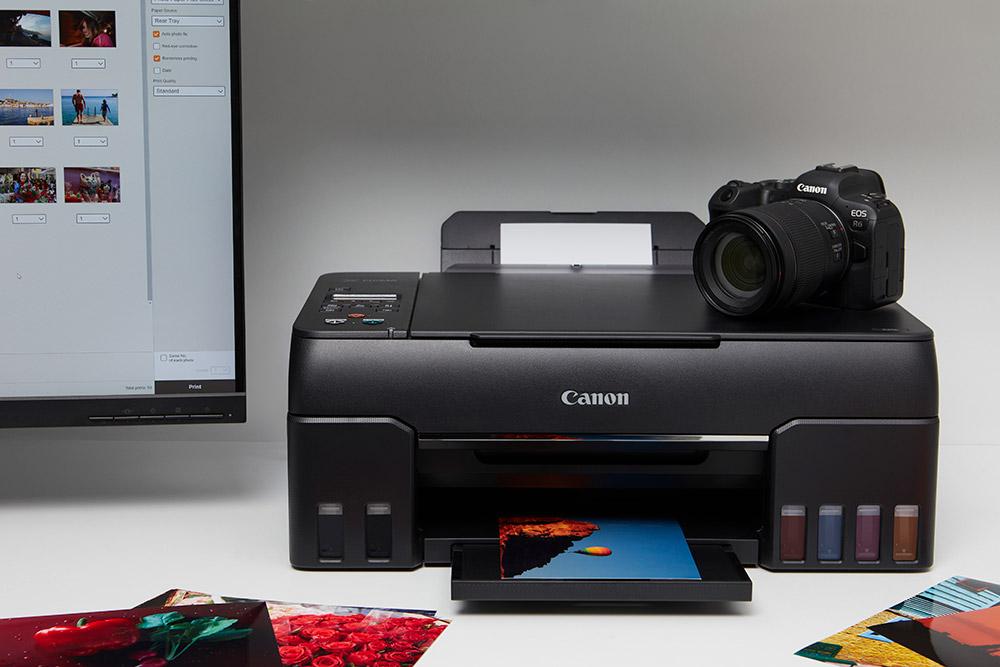 MegaTank printers for photographers