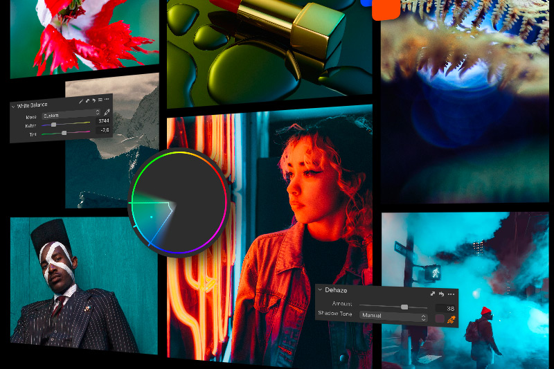 Capture One Pro 21 new features