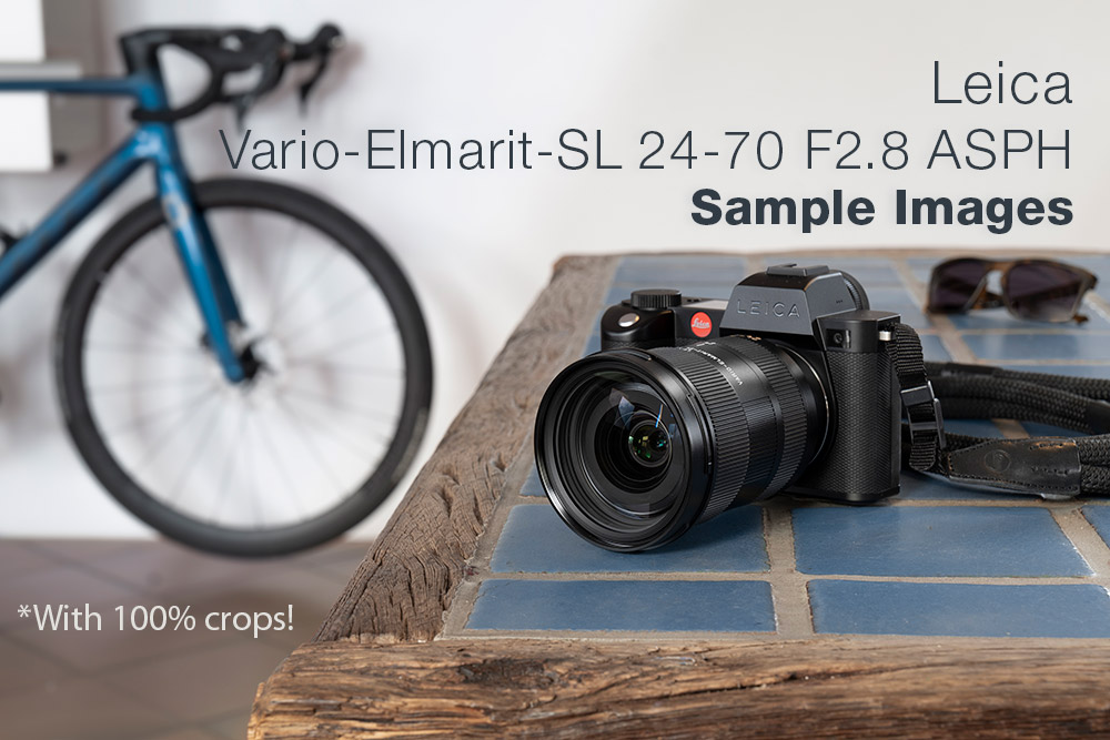 Leica Vario-Elmarit-SL 24-70 f2.8 ASPH Sample Images