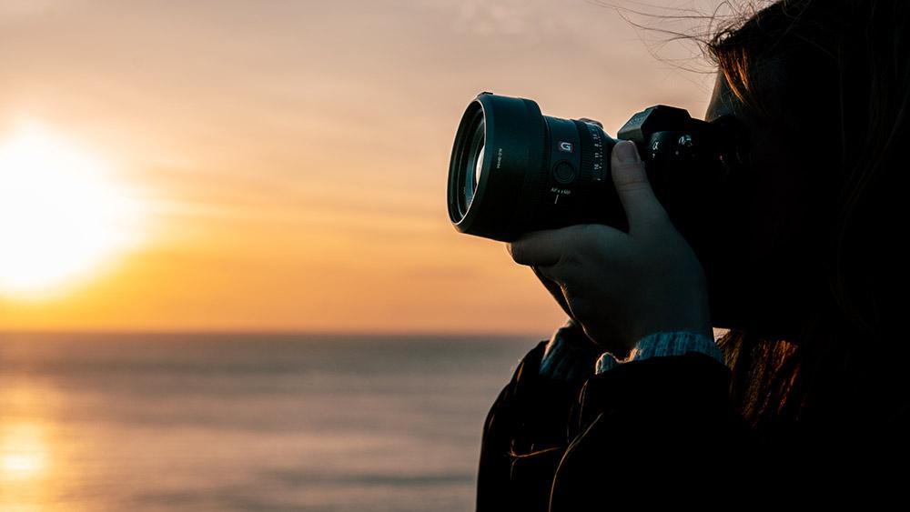 Sunset photograhy