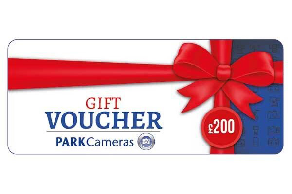 Why not give a gift voucher!