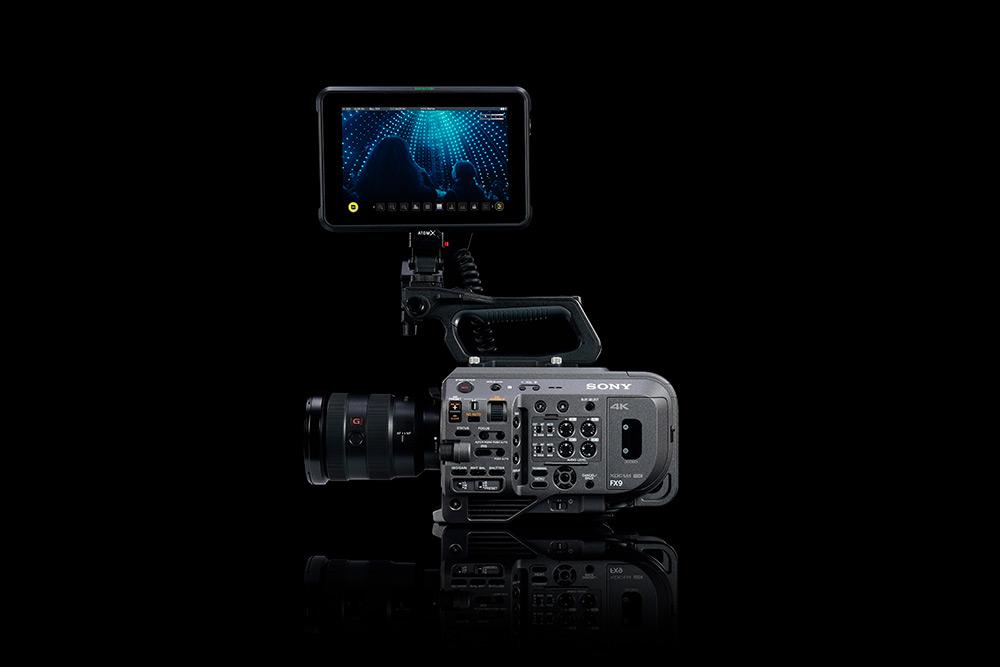 Pro video class