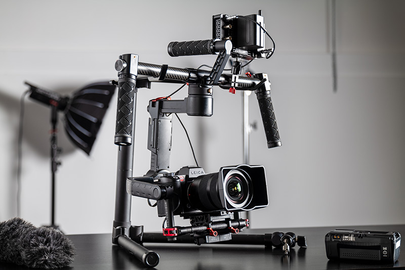Video rig