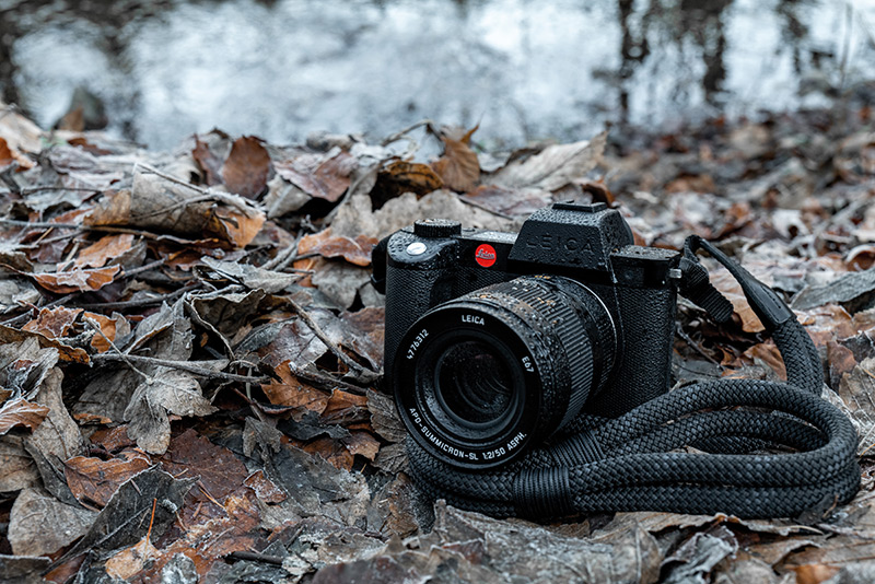 SL2-S camera weather sealing