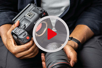Canon EOS C70 First Look