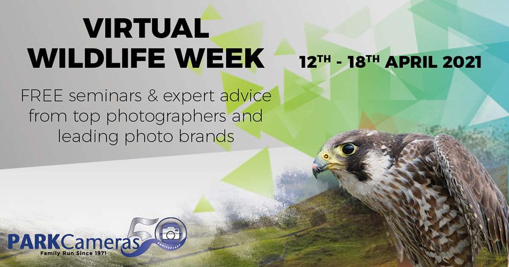 Virtual Wildlife Week