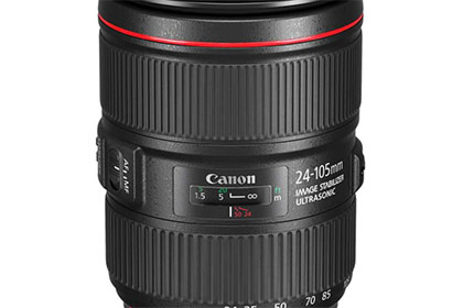 Canon L-Series Lenses