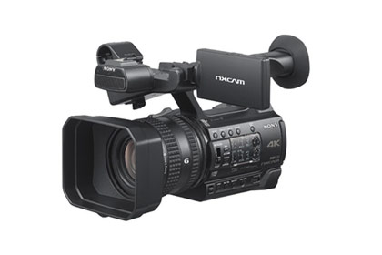 Guide to Camcorder Video Cameras