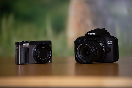 Best Cameras under £500 in 2019 UK
