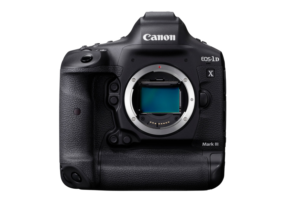 Canon EOS-1D X Mk III Preorder And Try Out January 2020 In Sussex