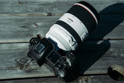 New Canon RF Lenses RF 70-200mm f/2.8 IS Lens And RF 85mm f/1.2 DS Lens