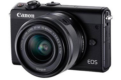 A Guide to Canon Mirrorless Cameras