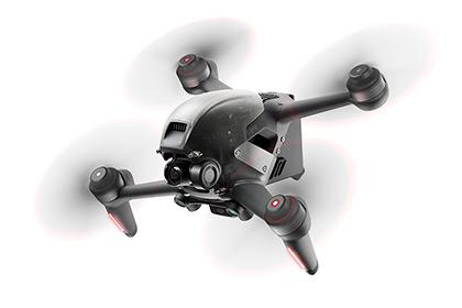 DJI FPV Drone Specs