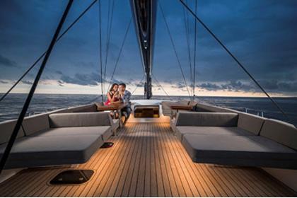 Luxury Yacht Photography with Elinchrom