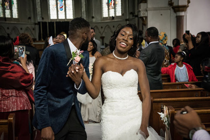 Story Behind The Picture Wedding Photography