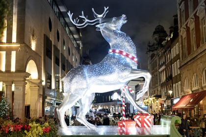 Christmas Lights Inspiring Photo Ideas