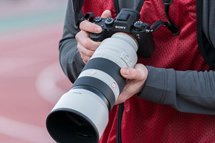 Mirrorless Cameras Why Should You Make The Change