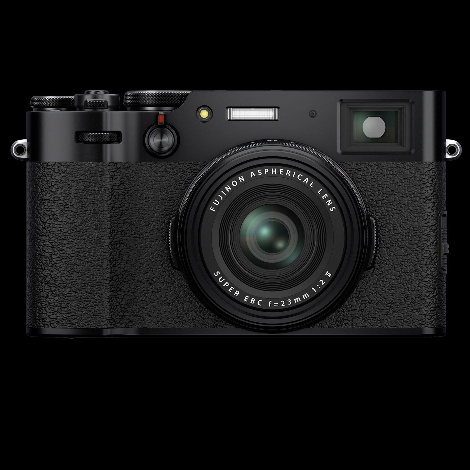 The Fujifilm X100V, Now with Full Specs