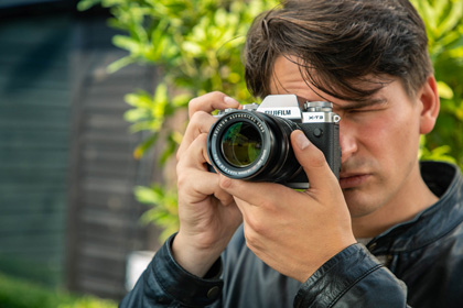 Fujifilm X-T3 First look and hands on review