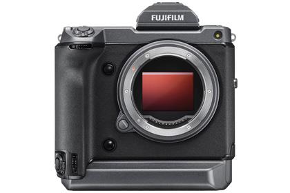 Fujifilm GFX100 Announcement