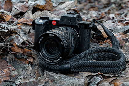 Leica SL2-S Camera Review