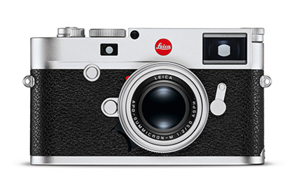 leica m10-r rangefinder specs and sample images