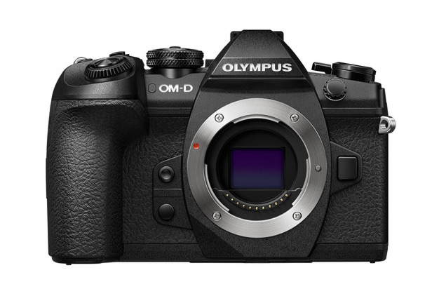 The Highly Anticipated Olympus OM-D E-M1 Mark III