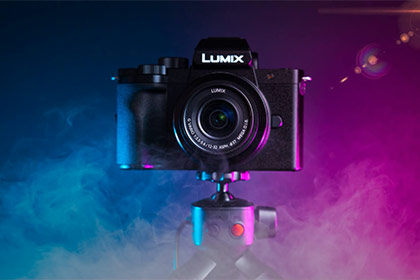 Panasonic Lumix G100 Review