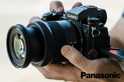 Panasonic Week