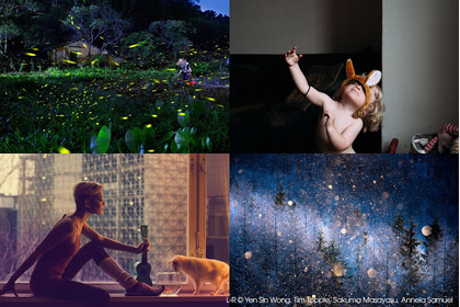 Sony World Photography Awards Winners Announced