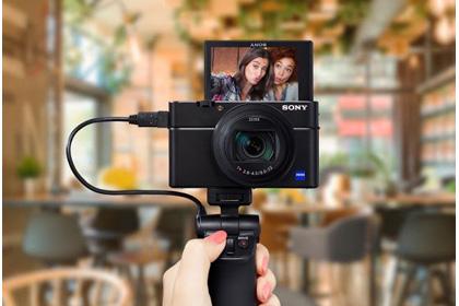 Sony RX100 VI Premium Travel Compact Digital Camera Review