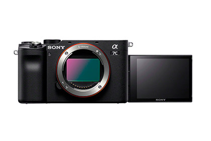 How Does The New Sony a7C Compare