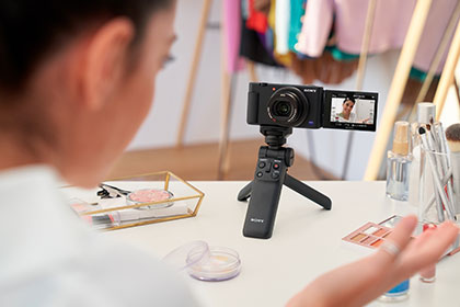 Sony ZV-1 Review Best Vlogging Camera