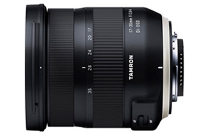 Tamron lens compatibility update Nikon Z6 And Z7