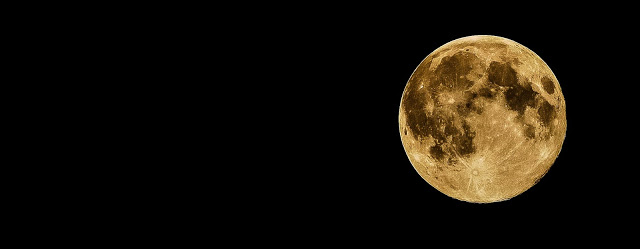How to Photograph the Supermoon