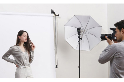 Essential Flashgun Lighting Tips with Sony
