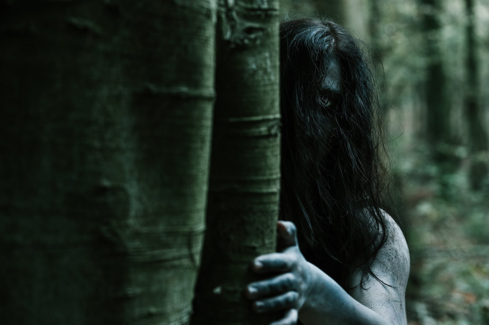 Spooky Photography Tips Creepy Captures Competition