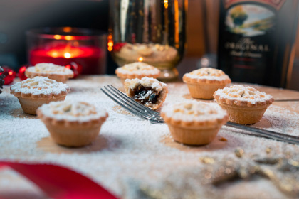 6 Tips How to Take Better Baking Photos