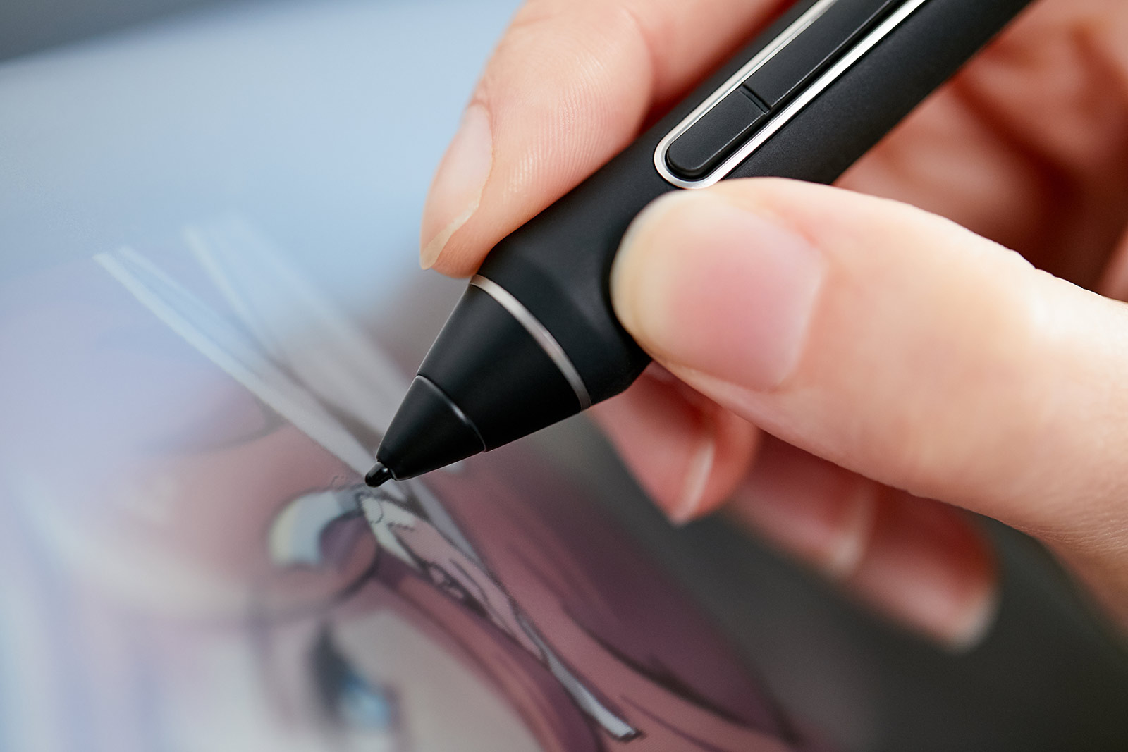 Which Wacom Graphics Tablet Should I Buy?